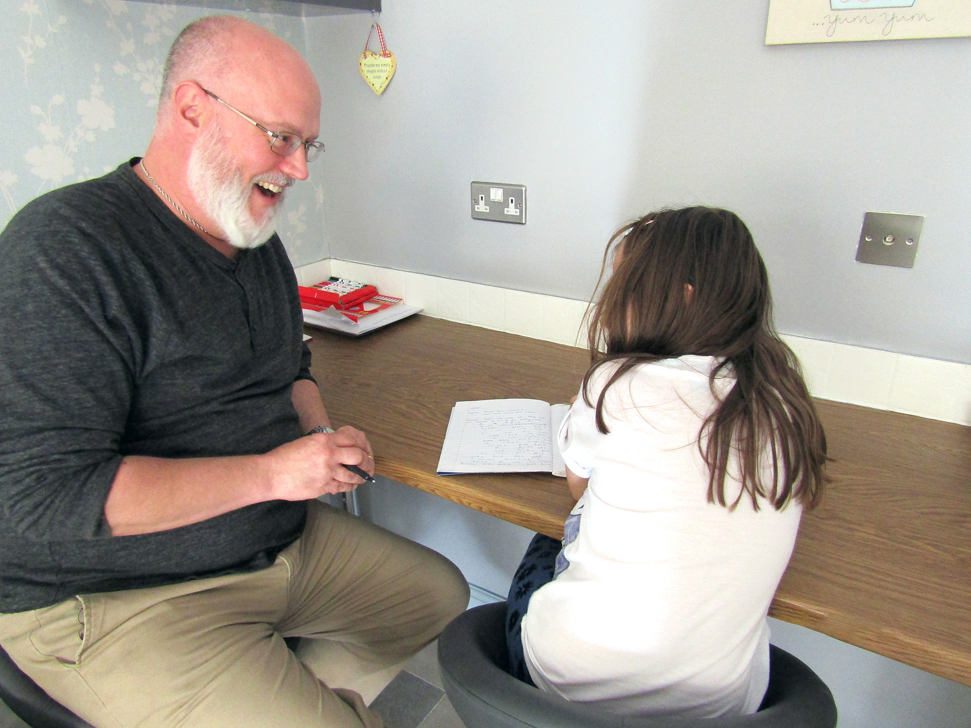 SATs Exam Preparation With Gloucestershire SATs Private Tutor